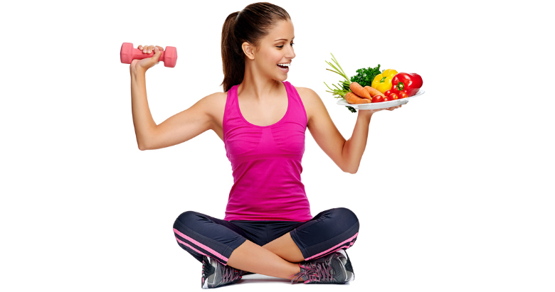 How nutrition does affect fitness
