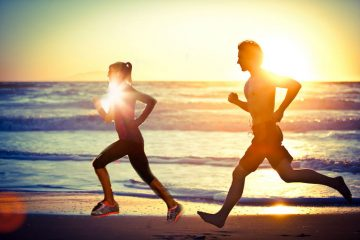 Why we do morning exercise