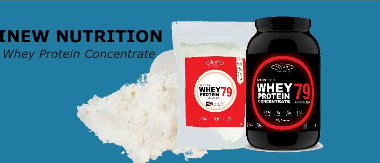 sinew nutrition whey protein concentrate 79