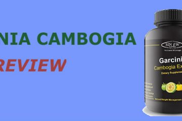 Garcinia cambogia extract review