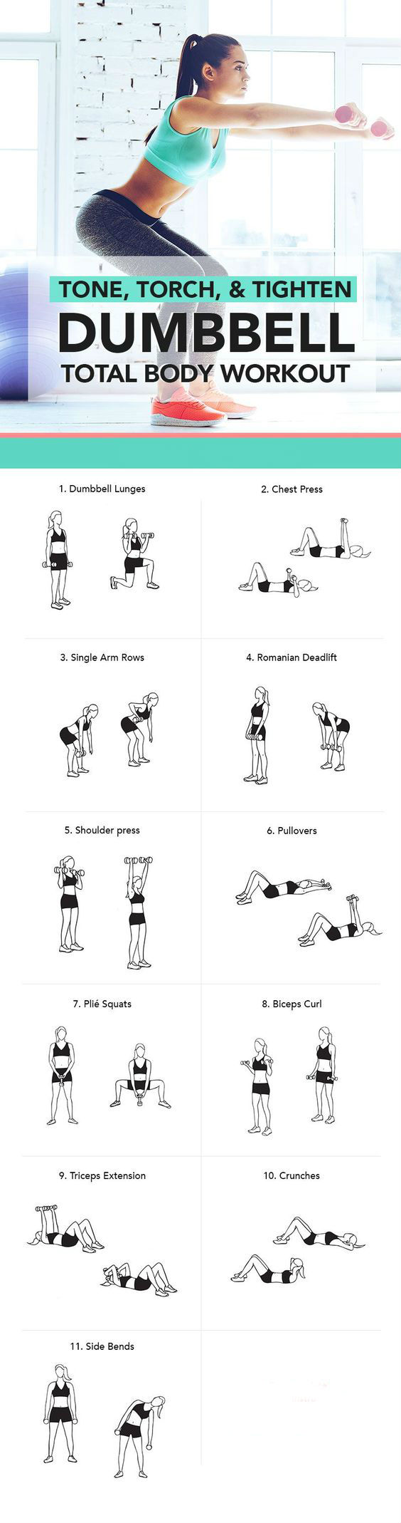Dumbbell-total-body-workout