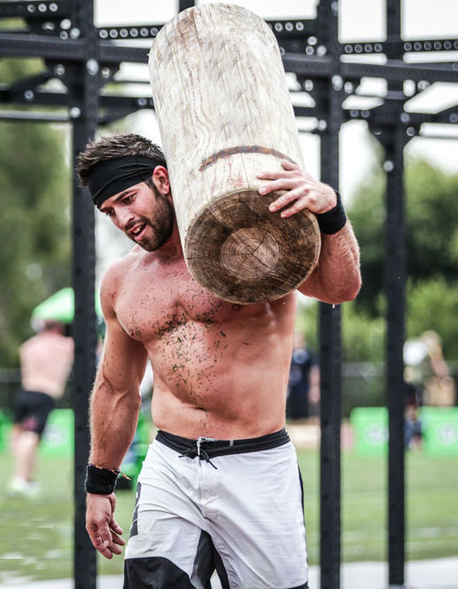 Rich Froning Quotes