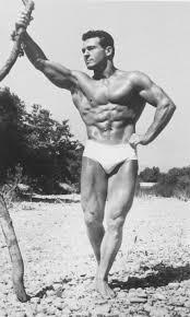 fitness legend Jack LaLanne