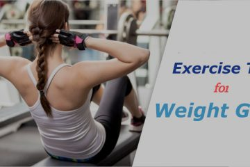 Weight Gain Tips for Girls
